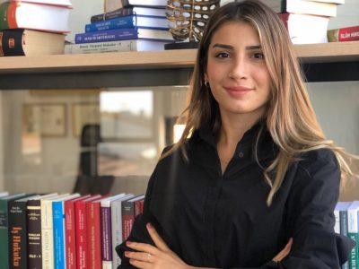 Av. Stj. Gizem Akman